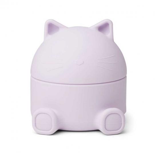 Boite Murphy - Cat light lavender