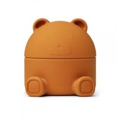 Boite Murphy - Mr Bear mustard