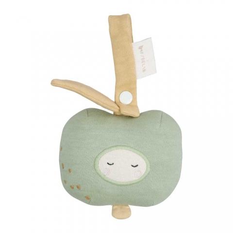 Jouet d'éveil - Green Apple