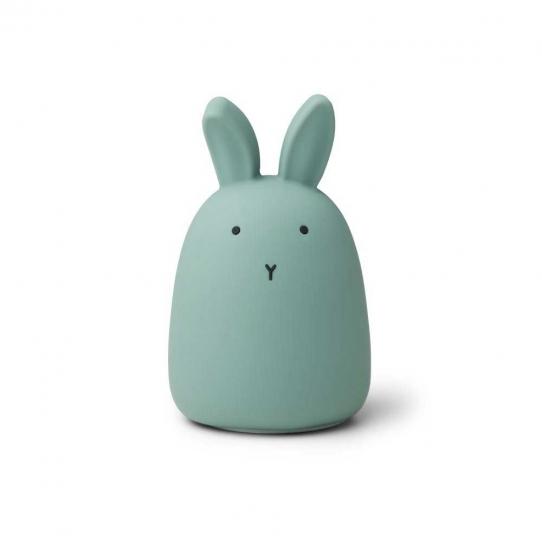 Veilleuse rechargeable Winston - Rabbit peppermint