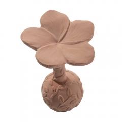 Hochet Plumeria Flower