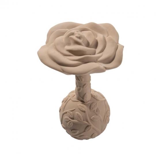 Hochet Rose