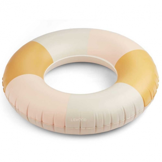 Bouée de baignade Donna - Peach, sandy et yellow mellow