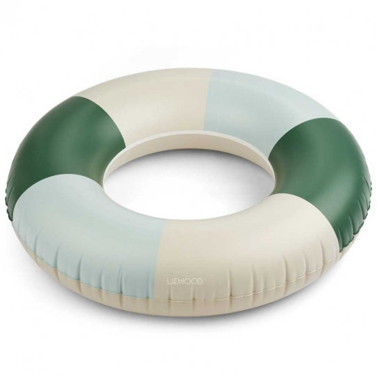 Bouée de baignade Donna - Garden green, sandy et dove blue