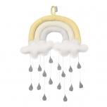 Mobile arc-en-ciel - Harvest yellow