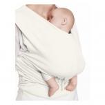 Porte-bébé Carry & Pack - Ecru