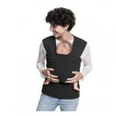 Porte-bébé Carry & Pack - Noir