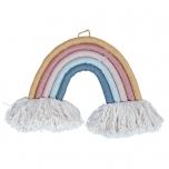 Mobile Rope Rainbow Big