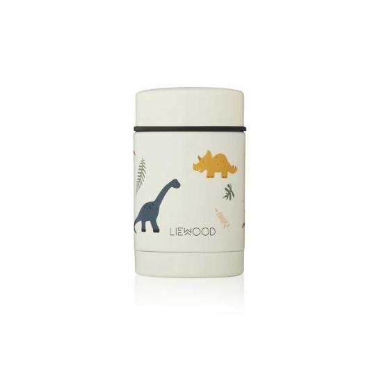Boîte repas isotherme Nadja 250 ml - Dino