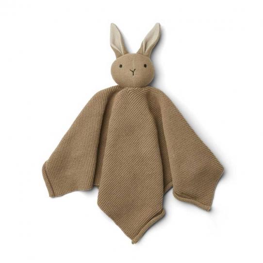 Doudou Maille Milo - Rabbit oat