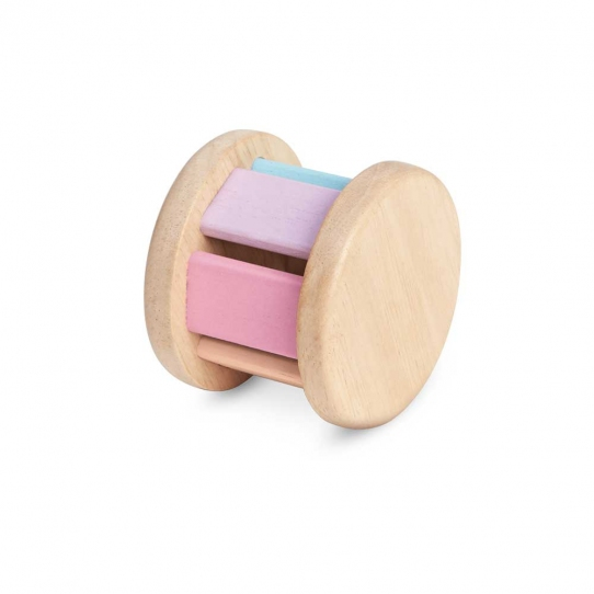 Roller pastel