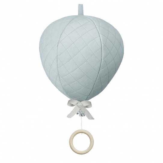 Mobile Musical Ballon - Menthe