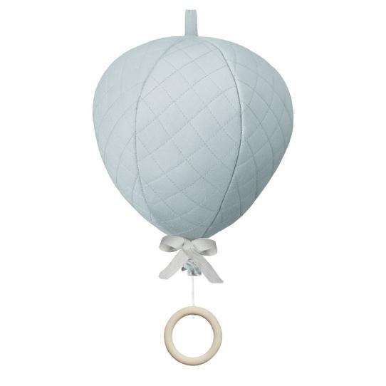 Cam Cam Mobile Ballon Musical - Menthe