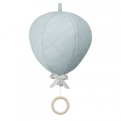 Mobile Musical Ballon - Menthe