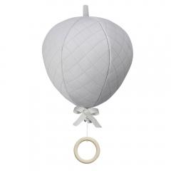 Mobile Musical Ballon - Gris